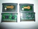 Les contrefaçons GBA Golden10