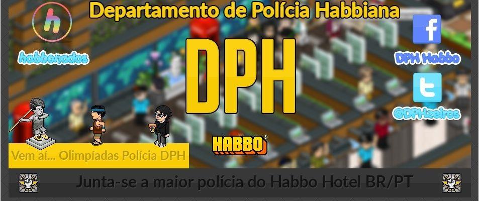 Polícia CPO Habblive