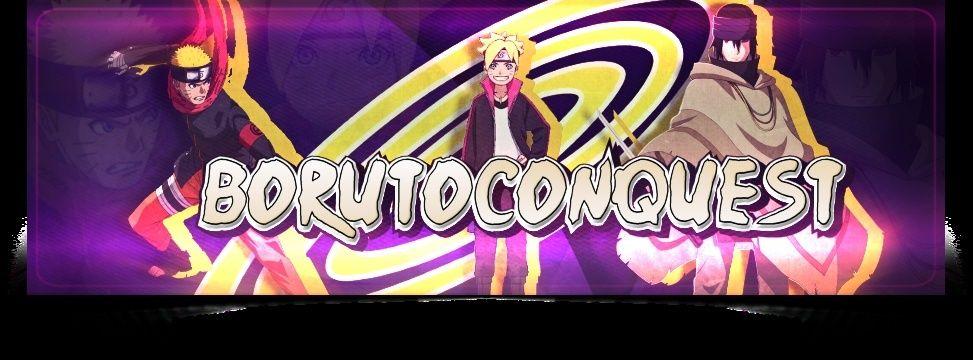 BorutoConquest