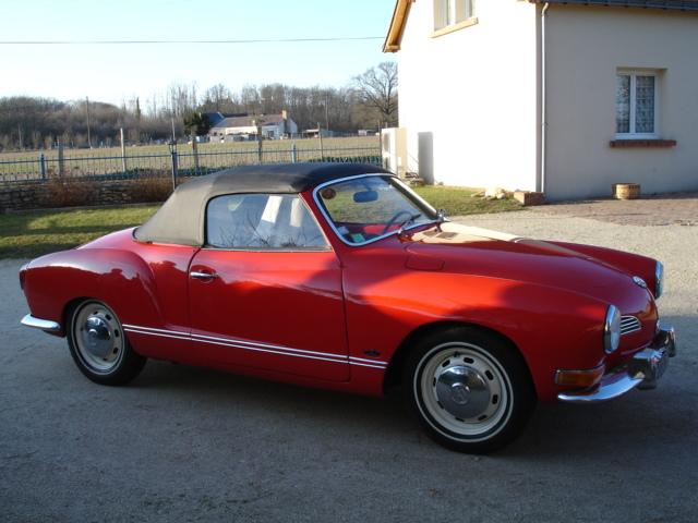 Cabriolet KG 70 Dsc00510