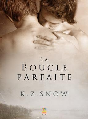 Snow K.Z. - La boucle parfaite  16654310