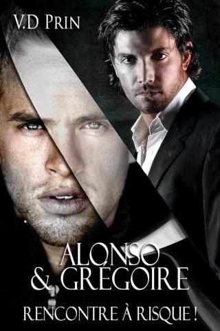 PRIN V.D. - Alonso et Grégoire : Rencontre à risque  31106118