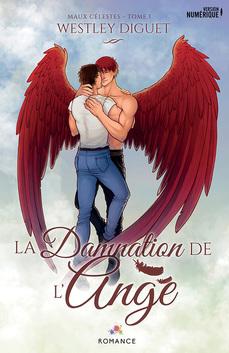 Diguet Westley La Damnation de l'ange  40328010