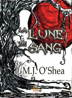 O'Shea M.J. Lune de sang  48105410