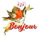LES BONJOURS/BONSOIRS MENSUELS 2019