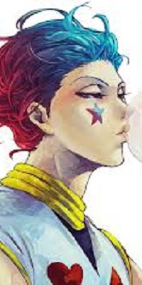 Clopin le Barde-Clown Hisoka10