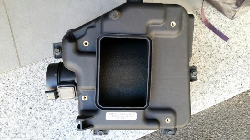 Jeep Copass 2.2 CRD 163 cv  Procedura sostituzione filtro gasolio 20160115