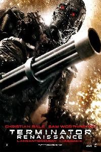 Terminator La saga. Affich10