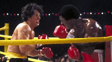 Rocky Balboa La saga Rocky_11