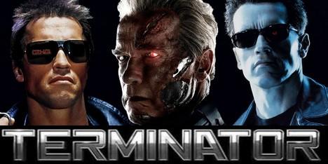 Terminator La saga. Termin10