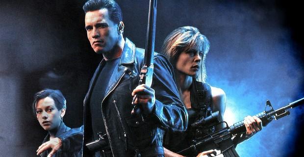 Terminator La saga. Termin11