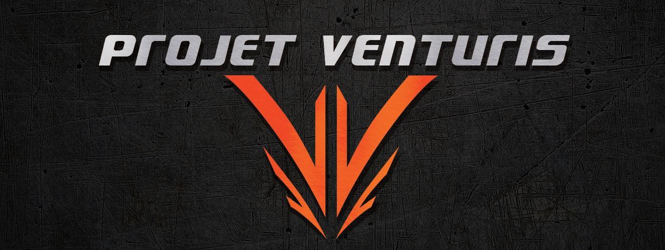 Projet Venturis