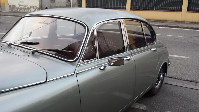 Vernice opaca auto epoca 20160115