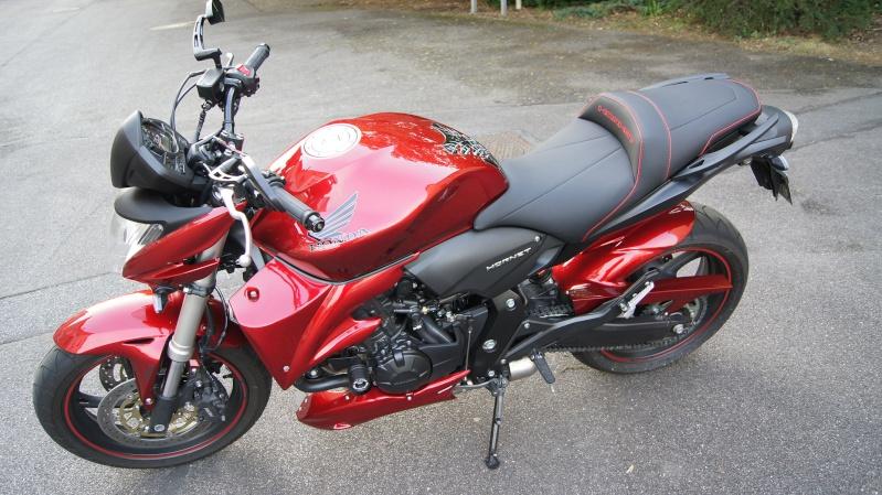 Je Vends Honda Hornet ABS Juin 2010 (21000km) Hornet15