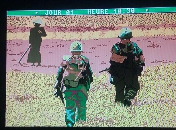 [Estimation] Collection de jeux pour Atari ST Lostpa11