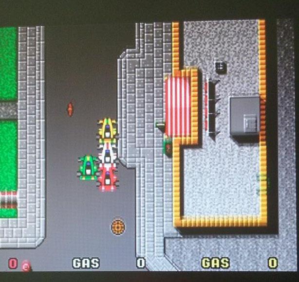 [Estimation] Collection de jeux pour Atari ST Nitro-11