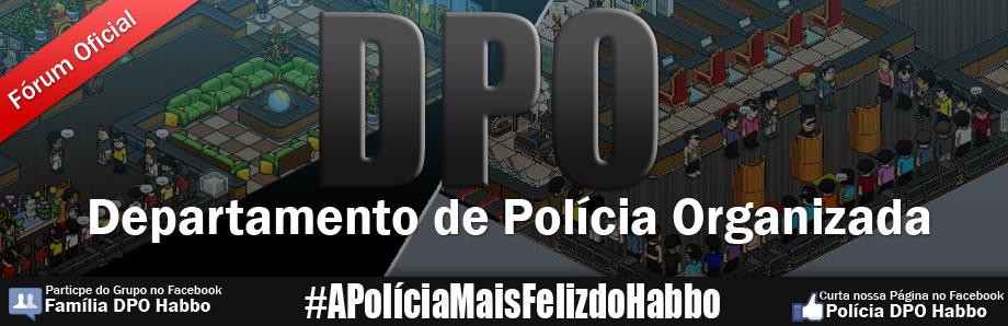 Polícia DPO Oficial Habblet