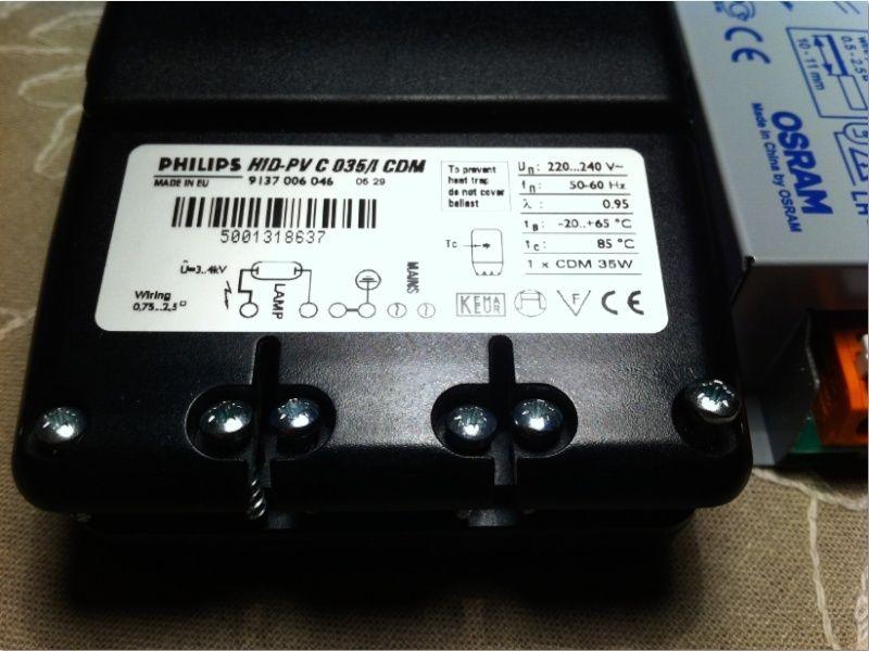 Question électronique : branchement ballast Osram ou Philips Img_8015