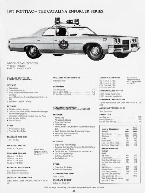 1971 Catalina Freeway enforcer 71_pon10