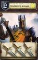 Trone de Fer, Seconde Edition : All House cards Overhaul Greggo10