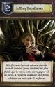 Trone de Fer, Seconde Edition : All House cards Overhaul Joffre11
