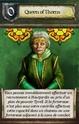Trone de Fer, Seconde Edition : All House cards Overhaul Olenna10