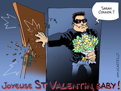 Saint valentin 14 Fevrier _stval10