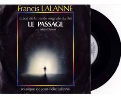 Pochettes de disc de Françis Lalanne Franci11
