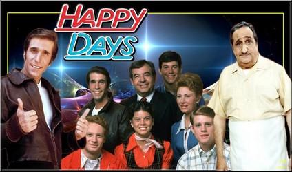 Happy Days Happy_10