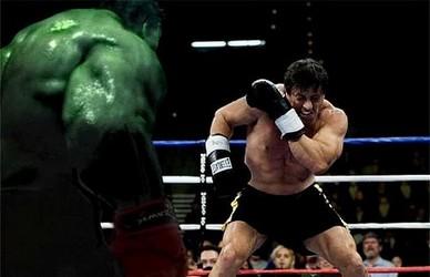 L'Incroyable Hulk Photos10