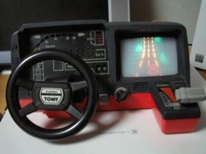 Les jeux & jouets des 80 et 90  Tomy-r11