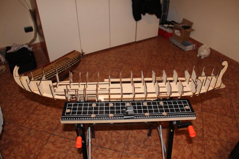 Costruiamo la Nave Romana Quinquereme ? - Pagina 4 Img_0813