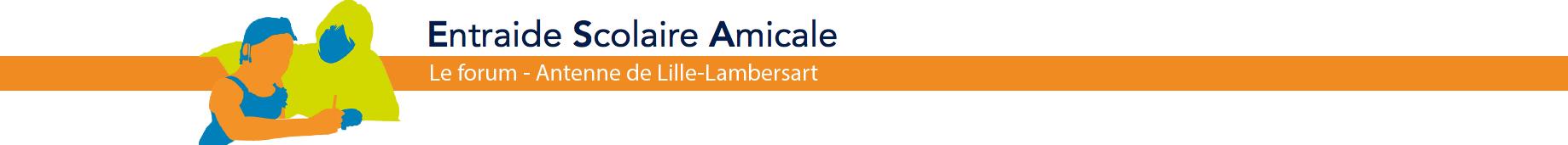 ESA Antenne Lille-Lambersart