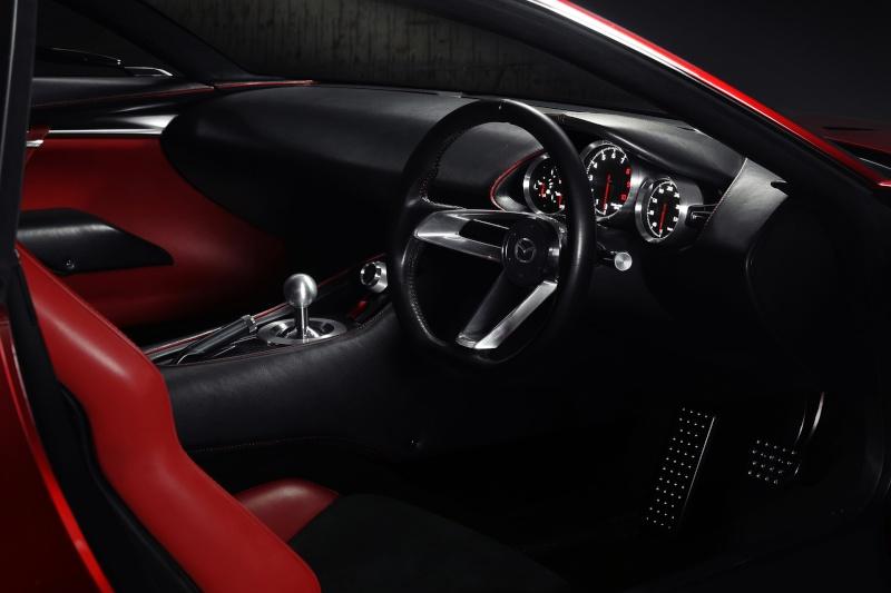 Les voitures des Limited - Page 16 Mazda-11