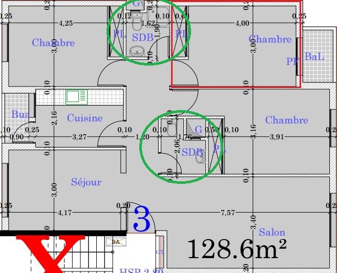 conseils d'aménagement d'une chambre parental Maison13