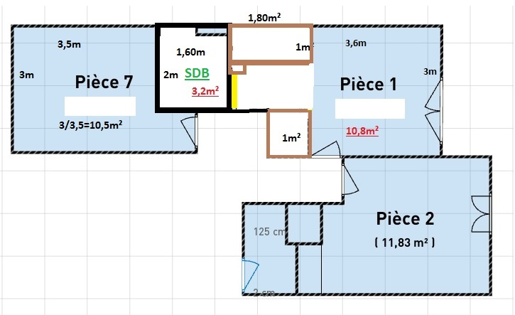 conseils d'aménagement d'une chambre parental Senari10
