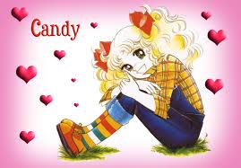 Poster le titre d'un dessin animé des 80 ou 90 et une photo Candy210