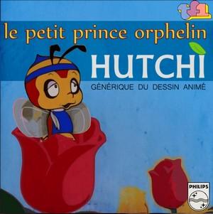 Poster le titre d'un dessin animé des 80 ou 90 et une photo Hutchi10