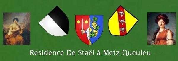 Conseil syndical de Staël Metz Queuleu