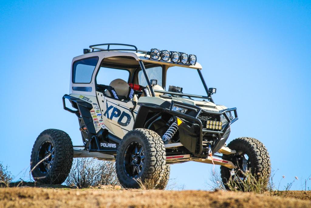 Polaris RZR Expedition Build Polari10