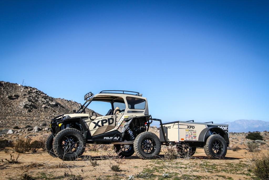 Polaris RZR Expedition Build Polari11