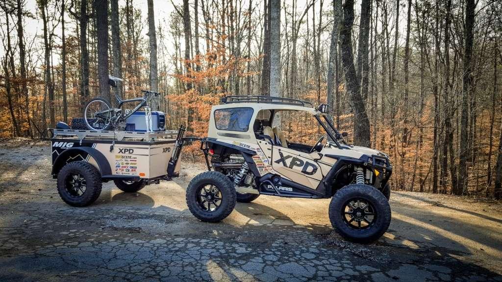 Polaris RZR Expedition Build Projec10