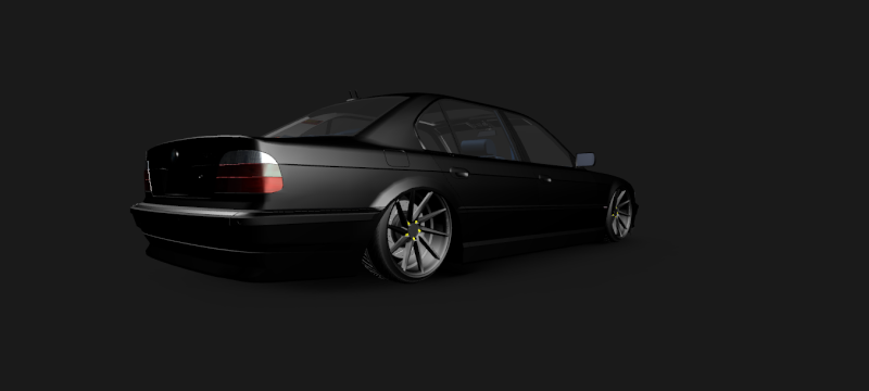 My old bmw Luxury11