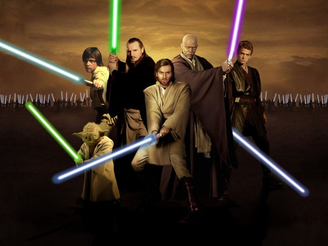 Ordre des Jedi 4da34910