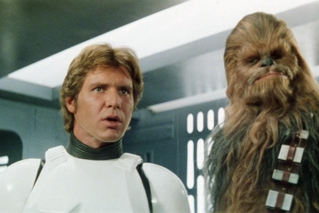 Images et dessins : Han Solo 77760310
