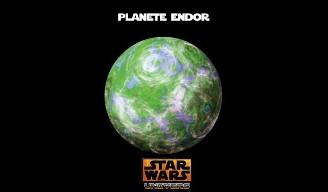 Le planète Endor Endor10