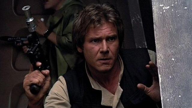 Images et dessins : Han Solo Phod3110