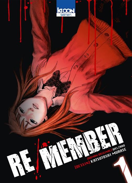 [MANGA/ROMAN] Re/Member (Karada Sagashi) Image-10