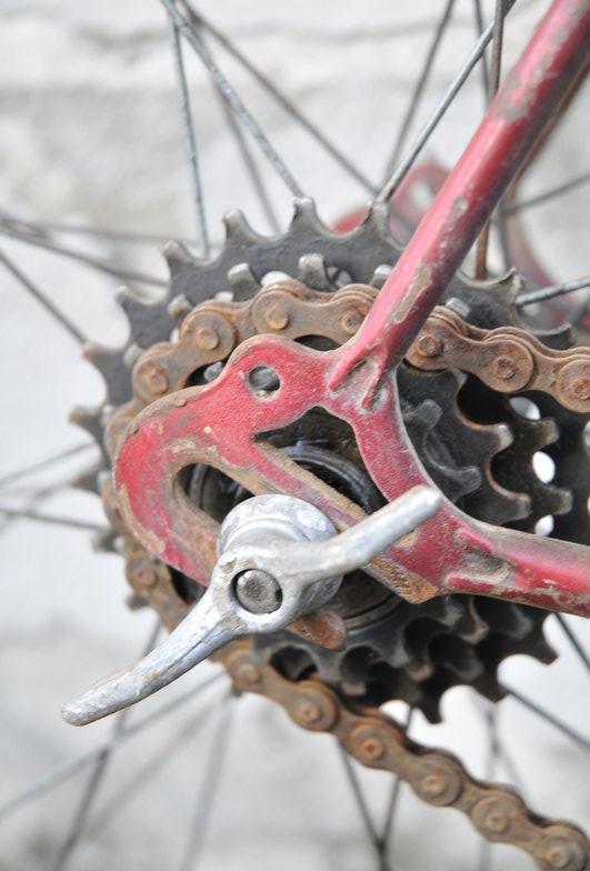 """""""Tour de France"""", cadre full Vitus des années 50 Dsc_2916"""