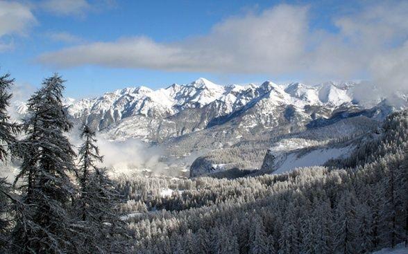 Mountains Region 69030712